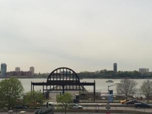 high line park vista