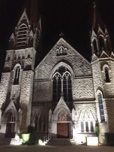 jax - igreja 1